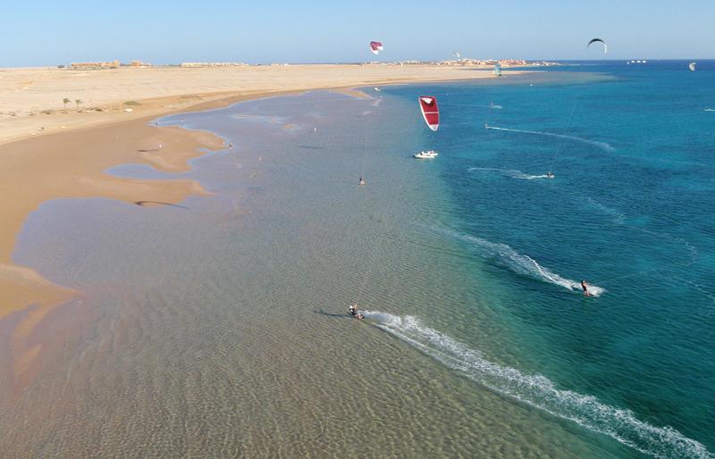 7bft Kite House In Soma Bay Egypt Best Kitesurfing On