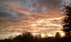 Sunset in RVA