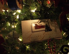First Christmas Card Of The Season (btn1131 theromanroad.org) Tags: christmas tree lumix misc olympus panasonic card 20mm f17 epl1 mygearandme