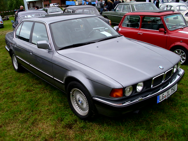 il bmw 1992 750 e32 2011 tostedt