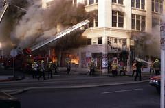 Downtown L.A. June 1969