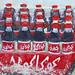 Coca Cola Advertisement In Boorama Somaliland