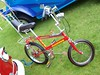 Raleigh Chopper Bicycles (imagetaker!) Tags: bicycles rides recycle 自行车 自行車 oldbikes pedalpower pushbikes classicbikes twowheelers oldcycles peterbarker onyerbike classicbicycles bicyclephotos transportimages 週期 imagetaker1 petebarker imagetaker classiccycles 循环 chopperbicycles bicycleimages pushcycles imagesofbicycles picturesofbicycles bicyclesforpeople raleighchopperbicycles 兩個輪子 推自行車