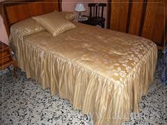 """Colchas, Edredones y Fundas Nórdicas confeccionados a la medida en La Dama Decoración • <a style=""""font-size:0.8em;"""" href=""""http://www.flickr.com/photos/67662386@N08/6478333819/"""" target=""""_blank"""">View on Flickr</a>"""