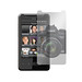 High Clear Cell Phone Mirror LCD Screen Film for HTC HD Mini with Cleaning Cloth