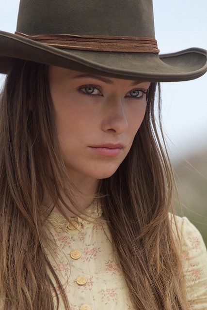 Filme : Cowboys & Aliens Cenas e Fotos 83 - Ação Bons Filmes Online