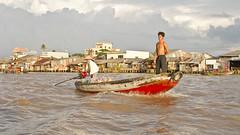 Le Delta du Mkong Vietnam (franchab) Tags: wwwfranchabphotographefr