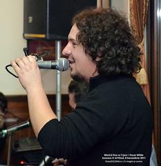 8 Decembrie 2011 2011 » Muzică live cu T-Jazz