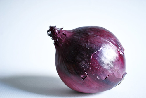 Red Onion by michaelnpatterson, on Flickr