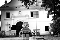 Stormtrooper (desaparecido) (Joz3.69) Tags: blackandwhite bw church geotagged blackwhite lomo colombia pentax gimp kr 1855mm script lomofake huila c2g lomoscript overprocessing f3556 aipe rawtherapee smcpentaxda1855mmf3556alii pentaxkr overprocessingc2g geo:lat=32213551779515557 geo:lon=752371587827339