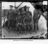 "Artillery men in camp WW1 at ""The Warren"", Marrickville (Gostalgia: local history from Gosford Library) Tags: soldiers artillery thewarren marrickvillensw 1staif"