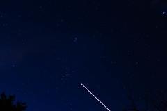 Clear patch of sky (hjl) Tags: night stars clear astronomy taurus hilltop pleiades canonefs1022mmf3545usm widefield astrometry Astrometrydotnet:status=solved Astrometrydotnet:version=14400 Astrometrydotnet:id=alpha20111288735730
