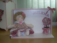 SDC19433 (Arte em Familia) Tags: flores bonecas fuxico kithigienico