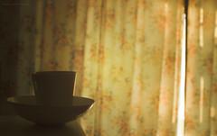 透过窗帘的光 / Pervious to light (blackstation) Tags: light stilllife home window beautiful photoshop canon reflections lens photography photo nice warm long exposure magic ps professional 中国 静物 2011 王栋 5d2 blackstation eos5dmarkii wangdong wwwblackstationcom
