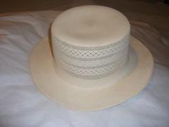 October302010 011 (panamaecuador) Tags: ecuador hats panama paja cuenca panamahats montecristi toquilla october302010