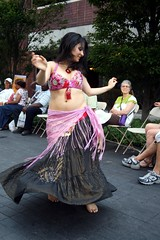 Concert of Colors (Bob Ponder Photography) Tags: festival greek detroit midtown bellydance concertofcolors