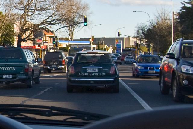 """"""" WESU4U """" personnalised licence plate"""