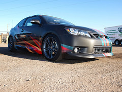 Matte black vehicle wrap - gloss overlay - scion - low view (Soapoint Graphics) Tags: sign promotion mobile advertising design marketing graphics display vinyl murals wrap company printing installation shuttle signage format lettering banners custom decals largeformat tradeshow sponsor fabricate wallmural businesssign lightedsign advertisingdesign outdooradvertising vehiclewrap standups buswrap largeformatprinting matteblack printedtshirt mobilemarketing customdesign cardecal businessdesign carwrap autowrap boatwrap vanwrap mobilebillboard vehiclegraphics customprint customsignage motorcyclewrap truckwrap trailerwraps suvwrap racecarwrap customfabrication customcarwrap popupdisplay silkscreenedtshirt graphicwrap fleetvehiclewraps printedgraphics printedclothing backlitgraphic graphicsadvertising flatblackwrap racewrap carwrapinstallation letteringdecal largebuildingsign customsignfabrication signcabinet 3mcertifiedinstall 3mperfered