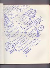 20111228_01 (Nu Sam B Estdio) Tags: notas aulas lembretes nusambo