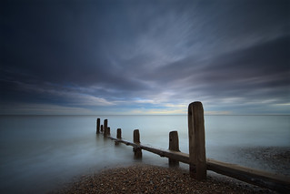 East Lane - Bawdsey, Suffolk