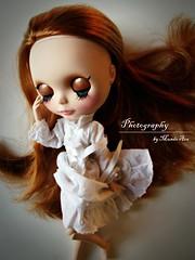 Hime, Blythe PWP, custom
