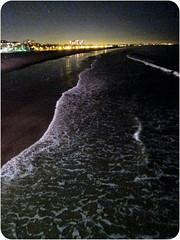 (amypigliacampo) Tags: california ca love beach night pier santamonica celebration