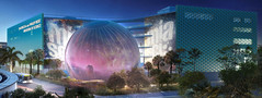 Frost Science Museum / Miami Science Museum