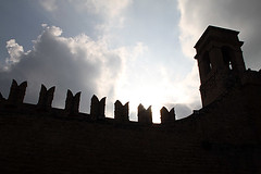 Sicily-Blog (For91days) Tags: travel castle fun blog sicily guide dudes carini