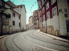 Lisbon Streets / Calles de Lisboa (german_long) Tags: portugal 2011