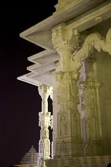 Visiting Birla Lakshmi Narayan Temple 34