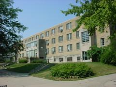 Baker Hall in 2002 (UWW ResNet) Tags: life uw hall baker residence demolished reslife uww