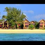 Castaway Resort   Koh Lipe   Thailand