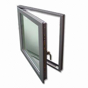 ventana batiente