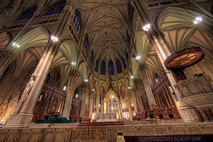 Inside Saint Patricks Cathedral - NYC (Jason Pierce Photography) Tags: city nyc newyorkcity art church architecture cityscape manhattan cityscapes patricks scape saintpatrickscathedral jasonpierce newyorkcityphotography mygearandme nyccityscapes newyorkcitycityscapes jasonpiercephotography thenicestchuchin thebestchurchin