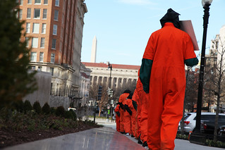 Witness Against Torture: Filing Toward the Court