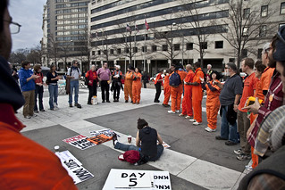 Witness Against Torture: Circle Up