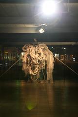photoset: Kunsthalle project space: Corinna Vetsch & Sophie Hirsch - Preis der Kunsthalle 2011 (16.12.11 - 8.1.12)