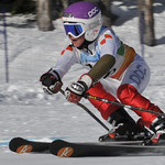WMSC's Kasper Woolley gets 4 wins at 2012 Mt. Washington K1 event PHOTO CREDIT: Dickson Wong