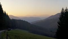 Alps near Peggau (Twilight Tea) Tags: november austria steiermark 2011 австрия peggau