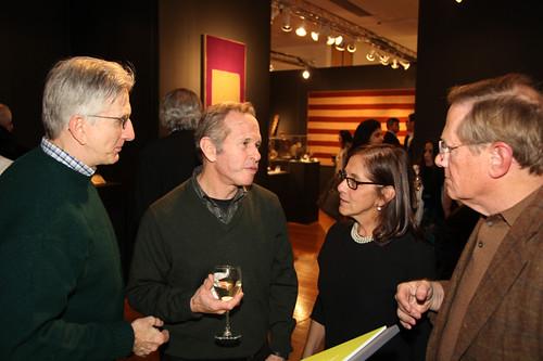Richard Lebert, Dennis Milstein, Sharon Lipton, Jeffrey Lipton