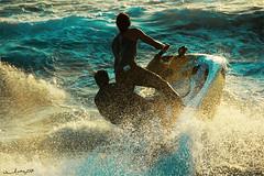Jeddah beach ..❤ (Aljazi Al-Akoor) Tags: beach canon jeddah d550 aljazi abdelmohsen