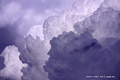 |   (KHALID ALSABT |   |) Tags: cloud canon time lapse formations  50d zulfi