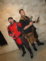 Dragon Con, Steampunk, Imperial Knight, Star Wars Legacy (Master Magnius) Tags: dragoncon steampunk starwarslegacy imperialknight