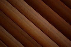 Diagonal   21-366 #3 (Samyra Serin) Tags: france 50mm wooden europe blind pentax gimp potd venetian day21 2012 year3 valdemarne aphotoaday alfortville ufraw project365 samyras pentaxasmc50mmf17 k200d shuttercal samyraserin samyra008 noscreenchallenge