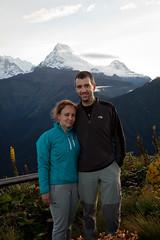 Poon Hill (Michał Olszewski) Tags: nepal snow asia land himalayas acap gandaki punhill kaski annapurnahimal annapurnaconservationarea annapurnaconservationareaproject patalhiunchuli annapurnasouth7219m hiunchuli6441m poonhill3210m