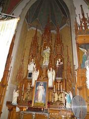 St. Michael Catholic Church Cleveland Ohio (Historic Catholic churches) Tags: ohio church st miguel michael site san catholic side cleveland iglesia landmark historic catolica