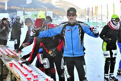_AGV6915 (Alternatieve Elfstedentocht Weissensee) Tags: oostenrijk marathon 2012 weissensee schaatsen elfstedentocht alternatieve