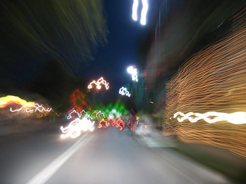 Ночное Сочи. Бархатный сезон 2007 ©  kolovrat7520