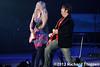 Miranda Lambert @ Bojangles Coliseum, Charlotte, NC - 01-25-12