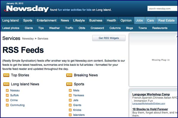 newsday-rss-storify